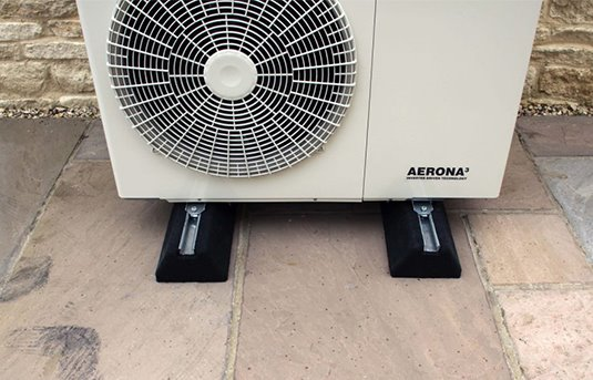 Grant Aerona³ Range of Heat Pump Accessories | Grant Ireland